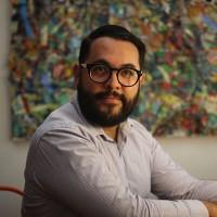 Sebastian Alvarado