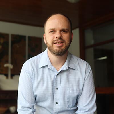 Jeffrey Zamora