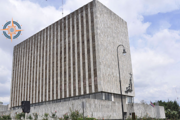 Judicial Courts Suspend Non-essential Services