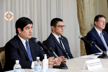 Government announces new measures to the operation of the country