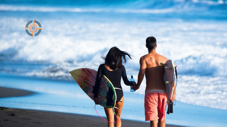 2020 - 05 - 22 - Back to Surfing-
