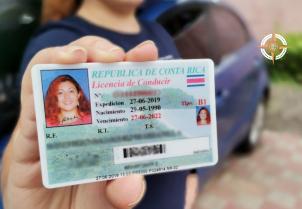 License renewal costa rica