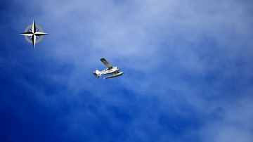 Airplane-Costa Rica